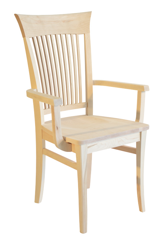 Martin's Chairs - Essex