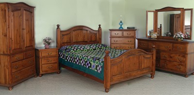 Bedroom Suite by Constoga Furniture